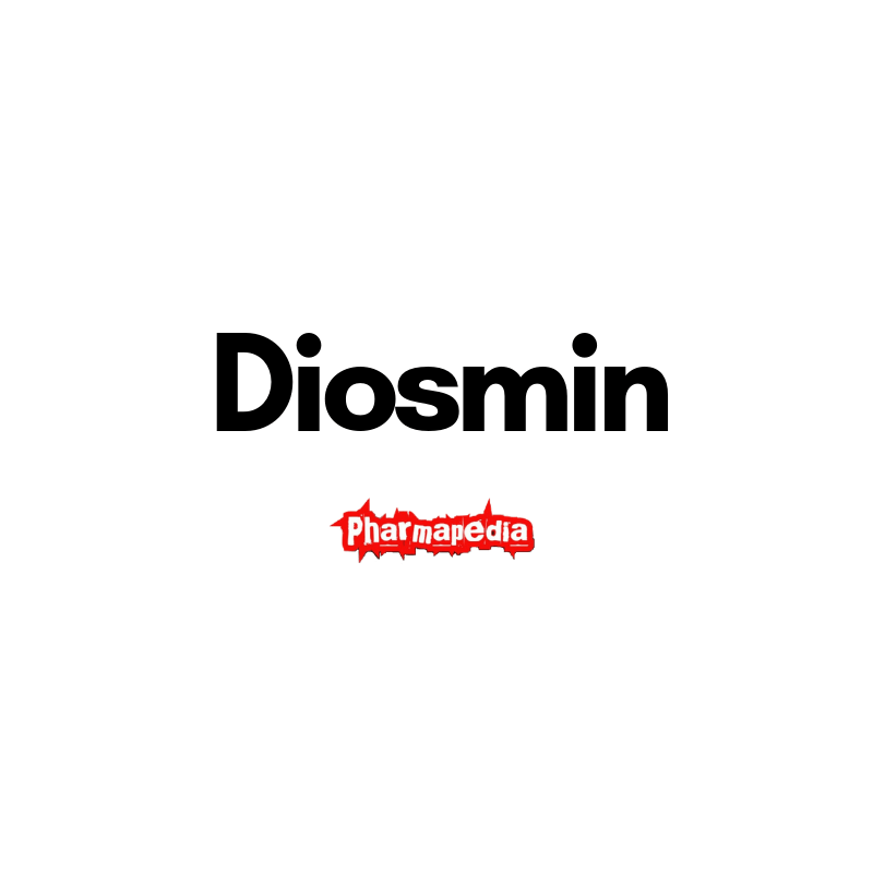 ديوزمين اقراص Diosmin tablets