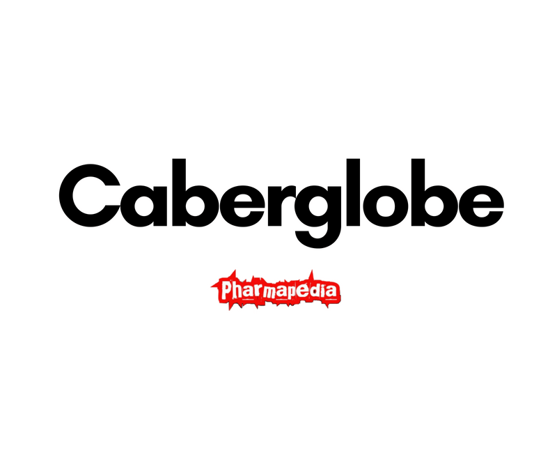 كابرجلوب اقراص Caberglobe tablets