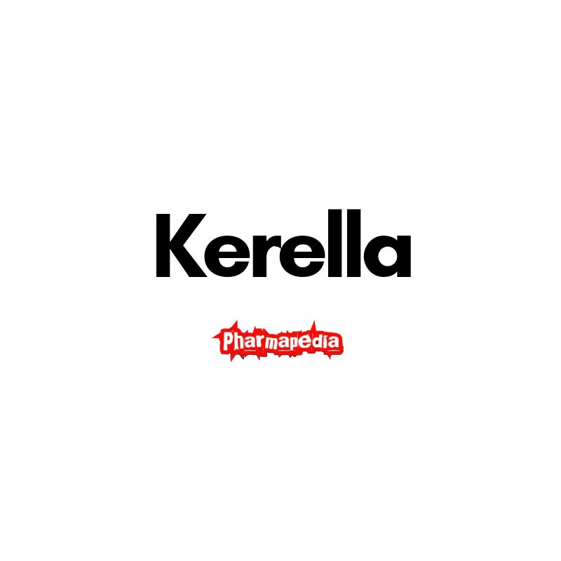 كيريللا Kerella مرهم ومحلول