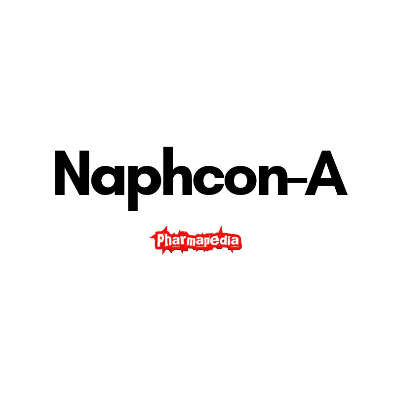 نافكون قطرة للعين Naphcon-A Eye Drops