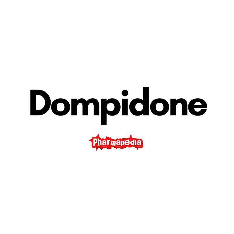 دومبيدون Dompidone علاج القئ وتنظيم حركة الأمعاء