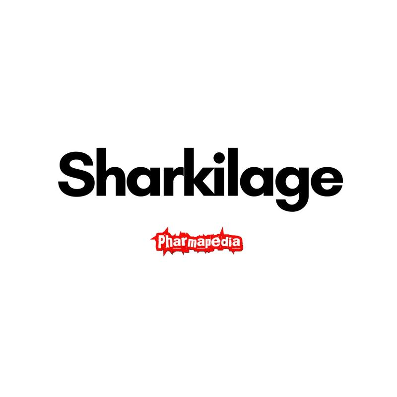 شاركيلاج كبسول Sharkilage capsules