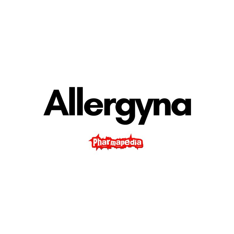 اليرجينا اقراص Allergyna tablets