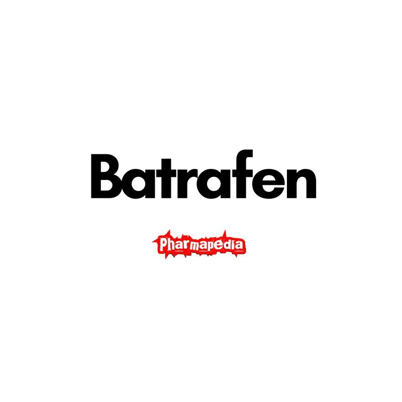 باترافين Batrafen كريم و محلول