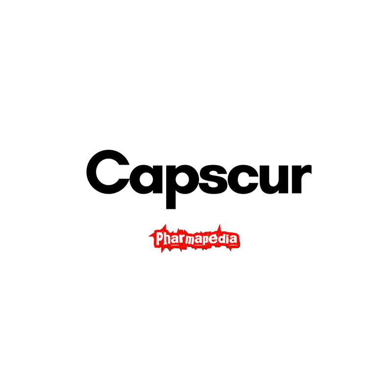 Capscur cream كابسكور كريم