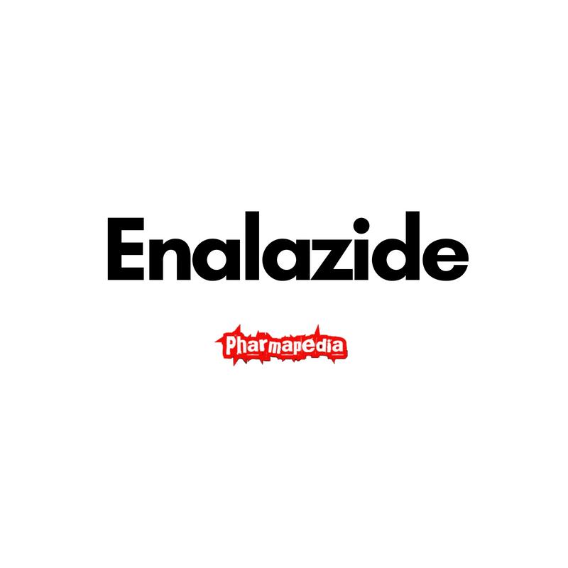اينالازيد اقراص Enalazide tablets