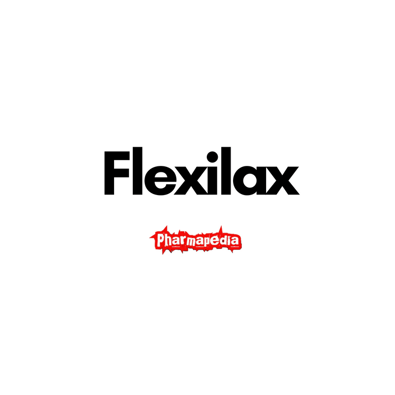 فليكسيلاكس اقراص Flexilax tablets