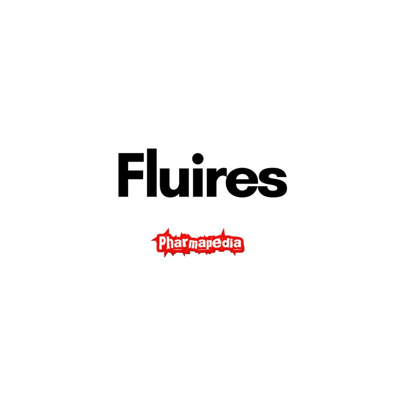 Fluires nasal spray فلوريس بخاخ للأنف