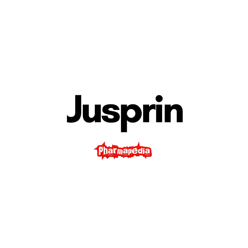 جوسبرين اقراص Jusprin tablets
