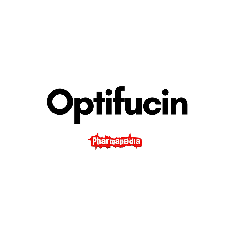 optifucin eye drops اوبتيفيوسين قطرة لزجة للعين