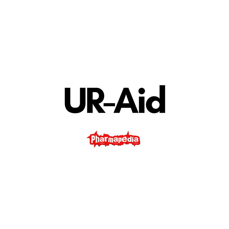 يور-ايد اكياس Ur-Aid sachets